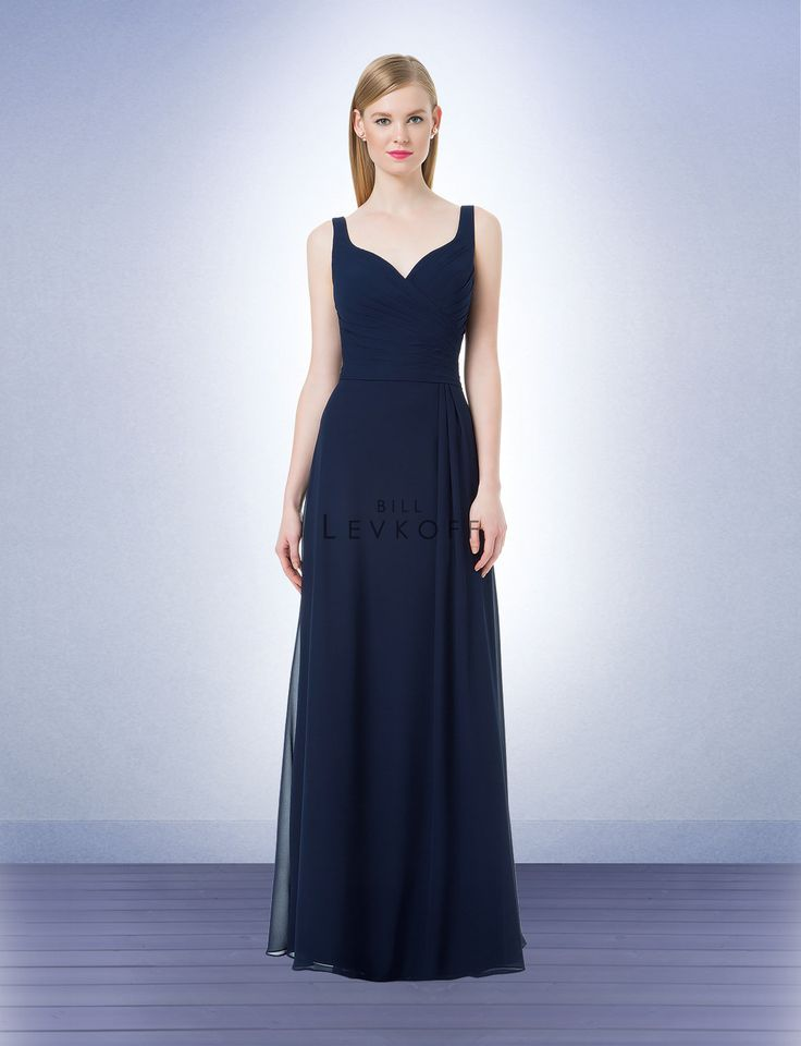 Bridesmaid Dress Style 1213 - Bridesmaid Dresses by Bill Levkoff