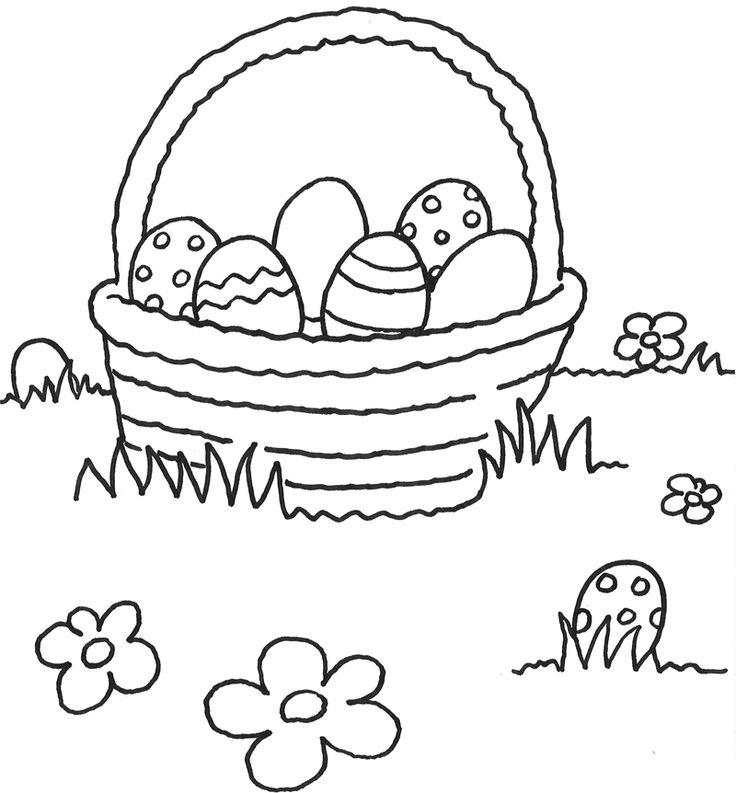 Osternest Zum Ausmalen 874 Malvorlage Ostern Ausmalbilder Kostenlos, Osternest Zum Ausmalen Zum Ausdrucken