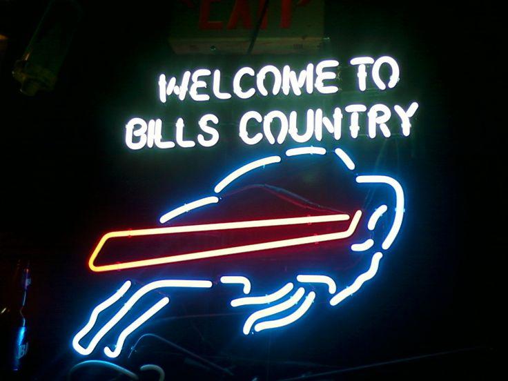 buffalo bills  :-)