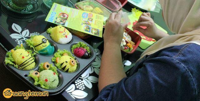 4 Rahasia Sukses Usaha Rumahan Bagi Ibu Rumah Tangga