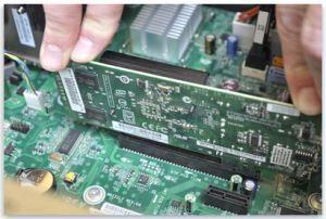 Probleme cu placa video – Service Depanare Calculatoare