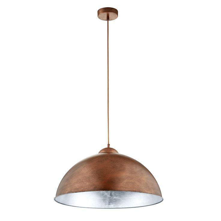 Kan je interieur wel een opfrissertje gebruiken? Kies dan eens voor een nieuwe hanglamp! Deze stijlvolle hanglamp van TRIO geeft jouw interieur gegarandeerd een boost! Hij is shiny, chique en heeft een strakke moderne look. Wat wil je nog meer?