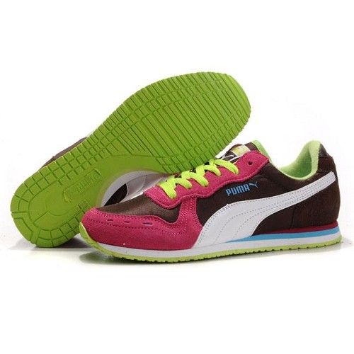 Women's Puma Usain Bolt Running Shoes Chocolate Red White,puma running shoes sale,attractive price,-Women's Puma Usain Bolt Shoes  Factory Outlet | Fashionable Design -Women's Puma Usain Bolt Shoes  Incredible Prices