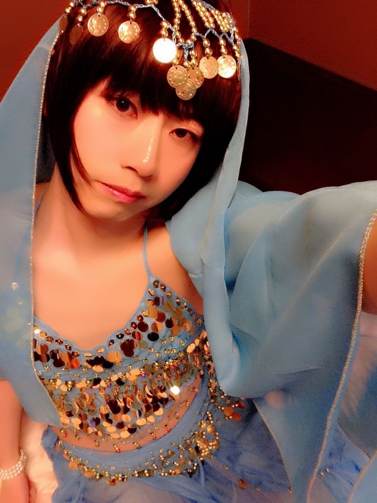 踊り娘❤️(SAKURAノコ@女装・crossdresser)