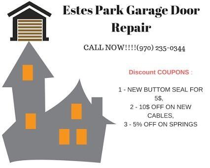 32 Best Estes Park Garage Door Repair Images On Pinterest
