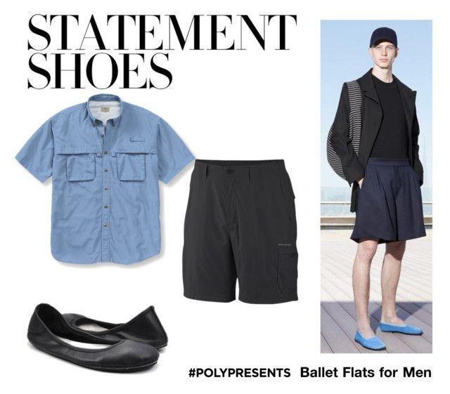 Statement shoe, Ballet flat shoes