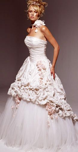 Pompadour Ian Stuart, I wonder what the model ate for breakfast.