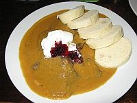 Svíčková Roast- a traditional Czech recipe
