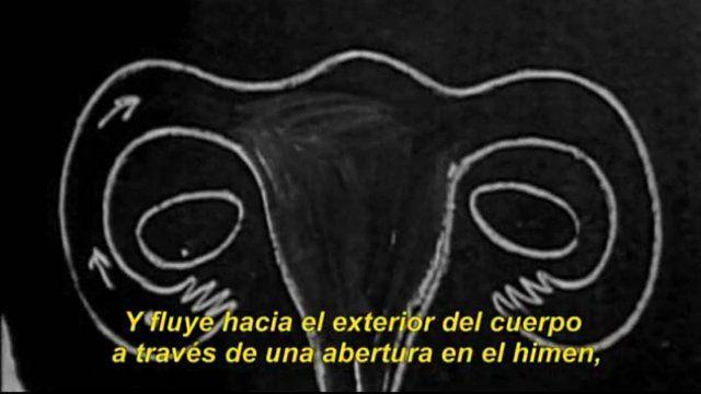 """""""La luna en ti"""" (Moon Inside You) Dirección: Diana Fabianova"""