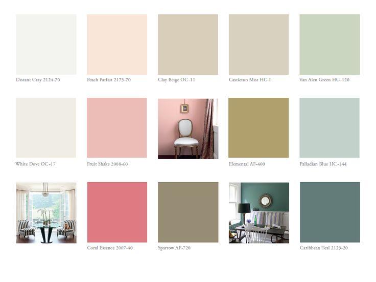 2014 Paint Colors 31 best office images on pinterest