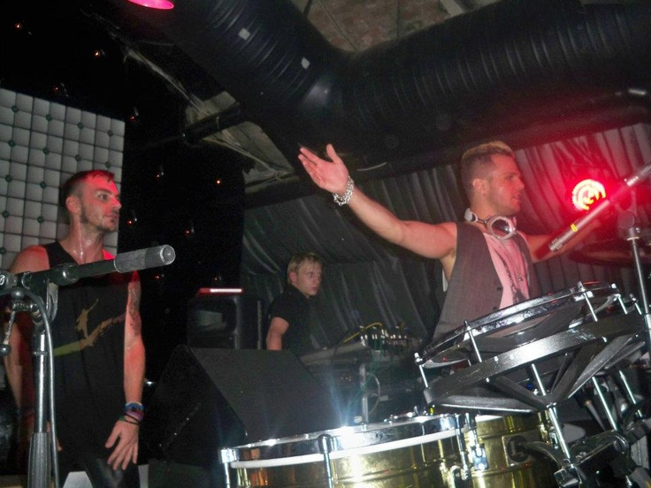 29 October 2011 - St. Petersburg, Russia (Duhless Club After Party) - News, Videos and Photos about Shannon leto, just in shannon-leto.com