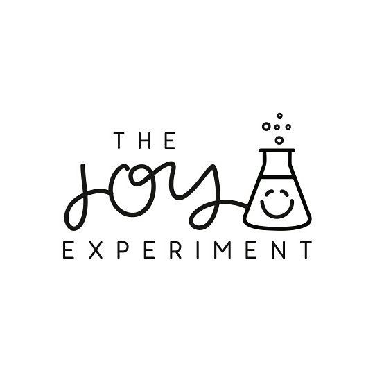 On this day we could all use a little more of this. Logo design by our Megan that makes me crack into a smile looking at it :) #madebyus #madebyti #sharethejoy