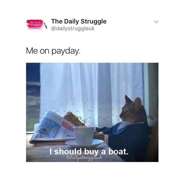 Happy pay day everyone  . . . . . #funnyblog #liverpool #payday #memes #funnymemes #goals #catmemes