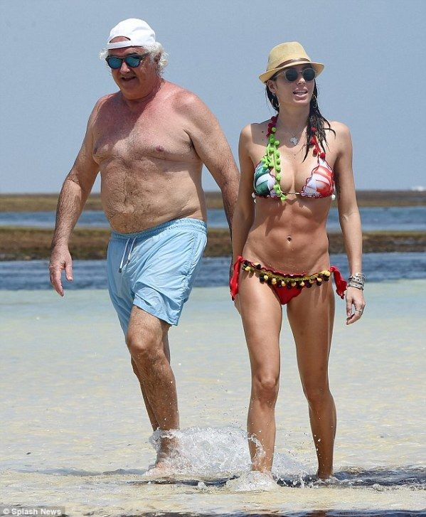 Couples with a HUGE AGE Gap
