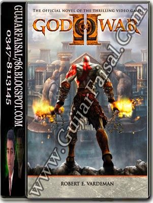 God oF War 2 Pc Game Free Download Full Version  #Action #Fighting #games #Small #adventure #video_game