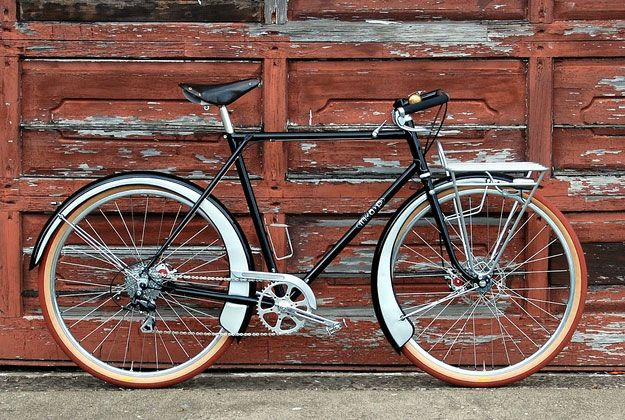 MAP Bicycles Disc-ville