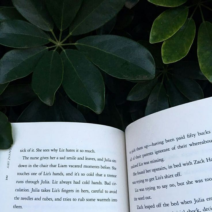 Books and nature  Bookstagram @pagesandleaves