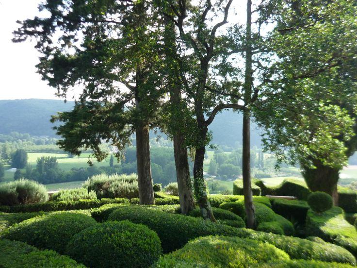 46 best images about les jardins de marqueyssac on pinterest gardens topiary garden and aquitaine - Les jardins de marqueyssac ...