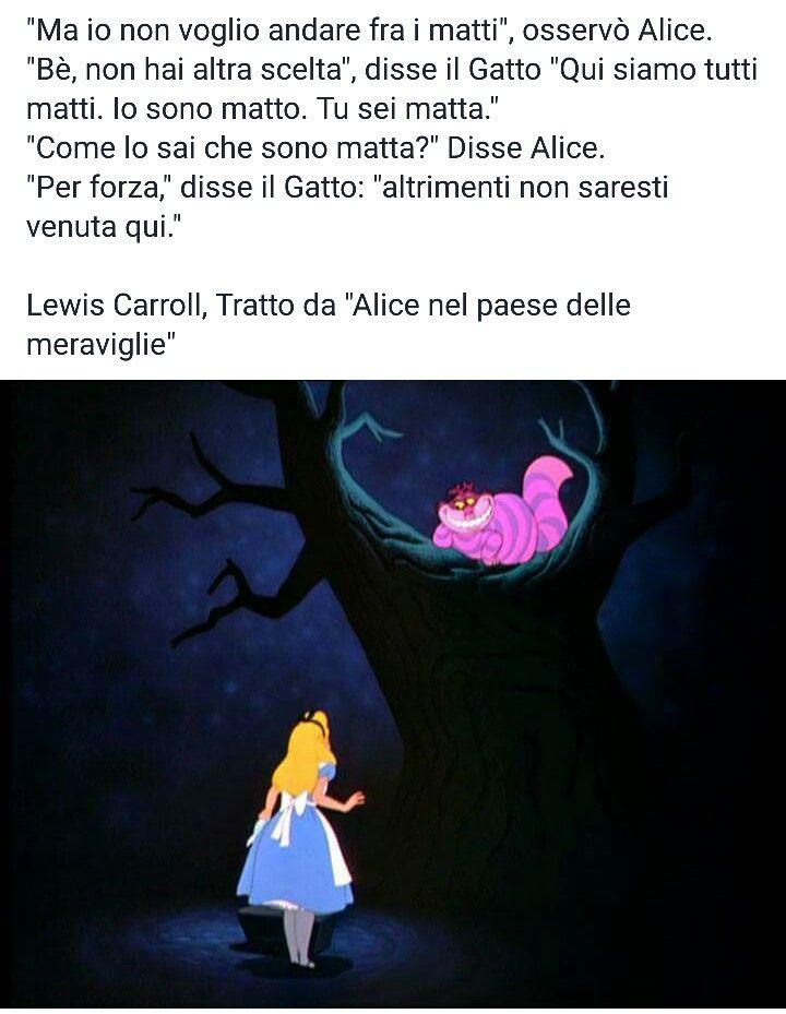 Alice nel paese delle meraviglie - Carroll
