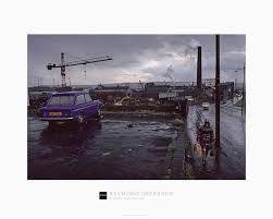 Image result for richard depardon glasgow