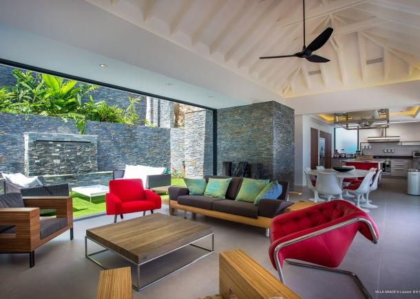 Premier Properties St Barth   Villa Grace