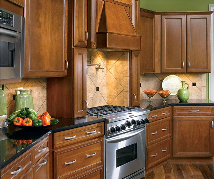 52 best images about kitchen cabinets on pinterest for Aristokraft oak kitchen cabinets