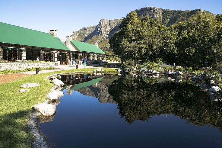 Harold Porter Botanical Garden, Betty's Bay See our facebook page for story