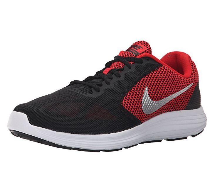 Nike Men S Revolution 3 Running Shoe 819300 600 New Nike Runningshoes Beste Laufschuhe Laufschuhe Nike