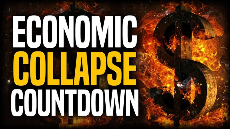Economic Collapse Countdown | Peter Schiff and Stefan Molyneux