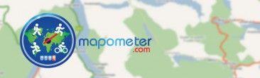 Mapometer