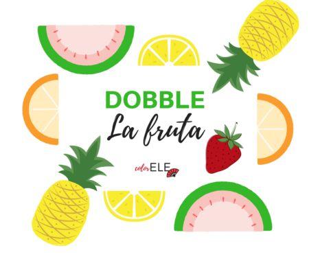 Dobble de la fruta