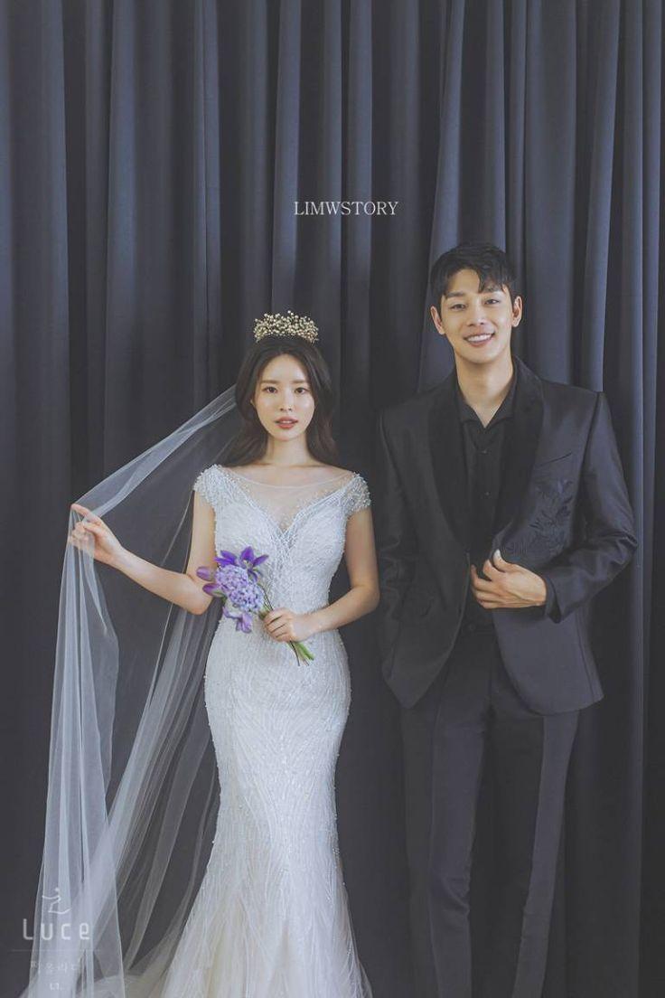 korea wedding photoshoot luce studio (20192020) new