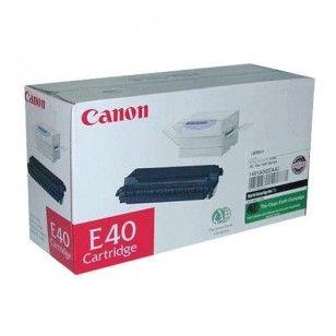 Canon E40 Original Black Toner Cartridge. http://planettoner.com/canon/canon-e40-original-black-toner-cartridge