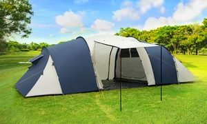 Groupon - From $ 89 for a Weisshorn Family Camping Tent . Groupon deal price: $89