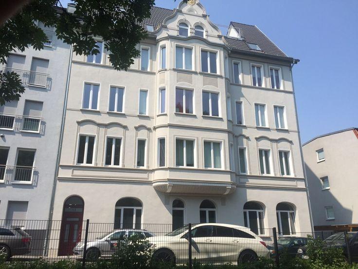 ecj-Hauptquartier