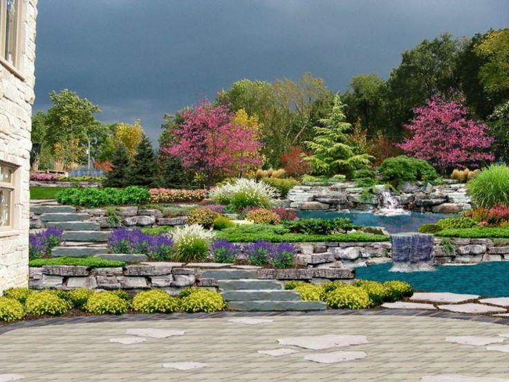 Die besten 25+ Terrasse design software Ideen auf Pinterest ...