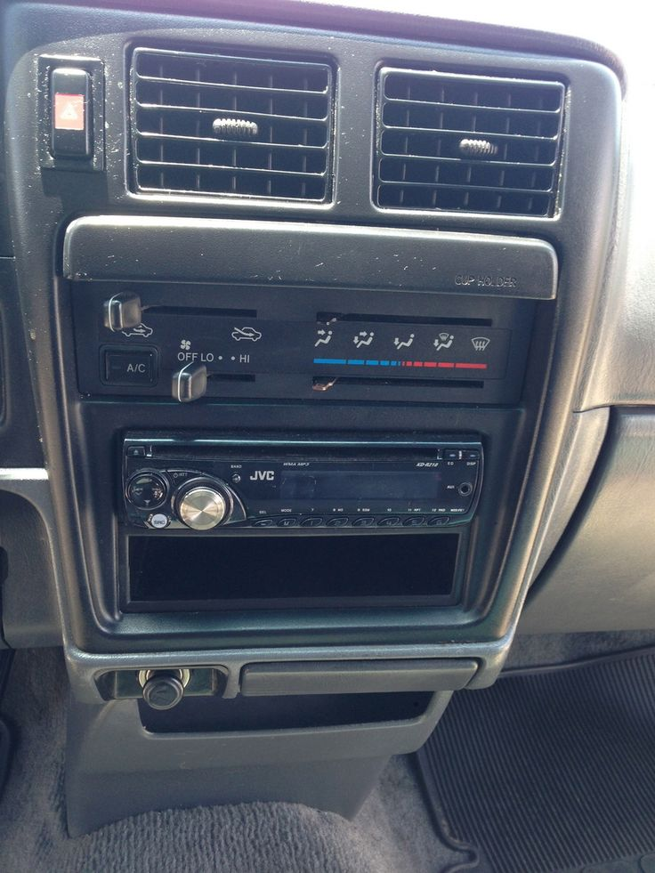 1997 Toyota Tacoma 2 Dr STD Standard Cab SB