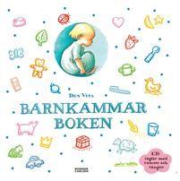 """Rim, ramsor, sånger och enklare sagor, tänkt för 0-2 år.En bok fylld av visor, ramsor, dikter, peksidor, pekböcker och små enkla sagor. Den rymmer både gamla kära favoriter och nyskrivet och nyillustrerat material från våra främsta barnboksförfattare och illustratörer, t.ex. Anna-Clara Tidholms småbarnsberättlese """"Hitta på"""", Lotta Olssons och Maria Jönssons söta lilla hund Morris, Jan Lööfs piratskepp, flygplan och ånglok och mycket mer.Här finns bland annat de enkla barnsångerna: B..."""