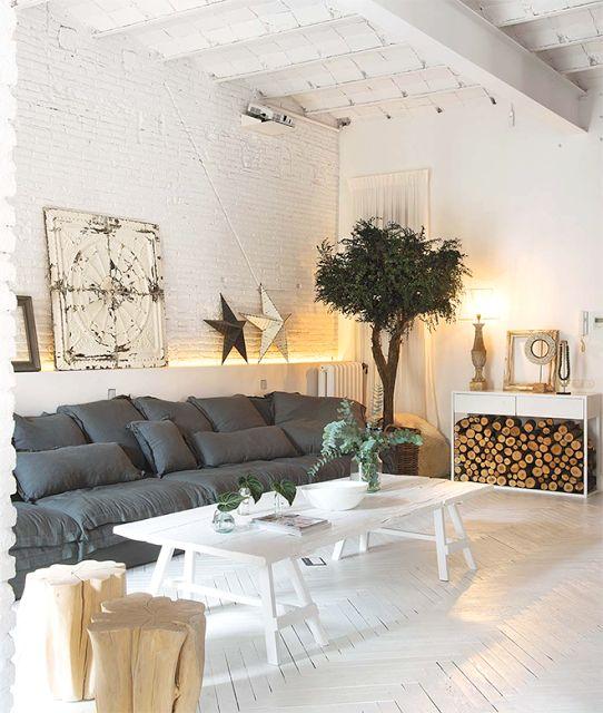 23 best Deco salón images on Pinterest Home ideas, Dinner parties