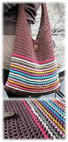crochet bag ideas