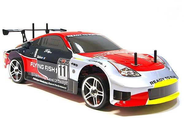 Samochód Himoto DRIFT TC 2,4GHz Brushless (HSP Flying Fish 1)  Posiada silnik elektryczny wysokiej mocy, najczęściej wybierany model do wykonywania driftu rc. Jego konstrukcja umożliwia jazdę dla początkujących jak również zaawansowanych fanów modeli rc.   Chcesz wiedzieć więcej? Zobacz opis, dane techniczne, komentarze oraz film Video.  http://modele-rc.com/produkt/13386,zdalnie-sterowany-samochod-himoto-drift-tc-2-4ghz-brushless-hsp-flying-fish-1  #himoto #drift #flyingfish #samochodyrc