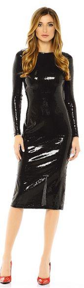fashion dress evening gawn sequin black dress russian designers kotsdress kotsgirl russiangirl русские модели русские дизайнеры little black dress fashion blogger caradelevign sarajessicaparker