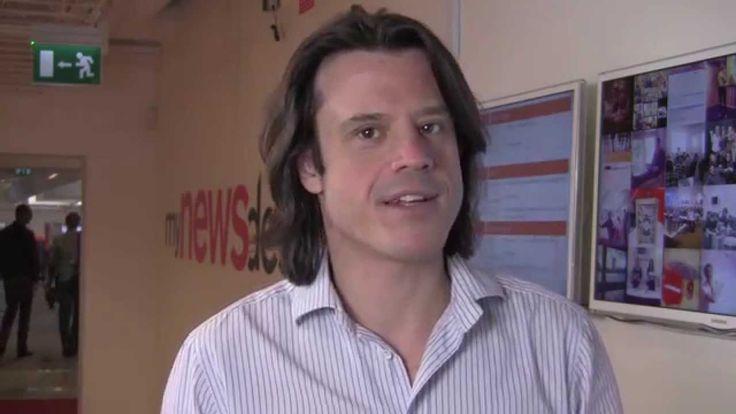 Mynewsdesk Sales Representative of the Year