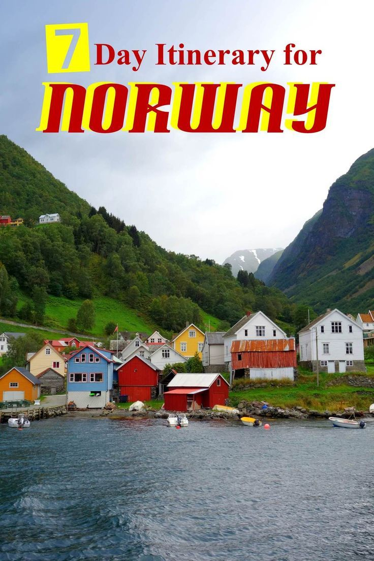 Rygge norway tourism study