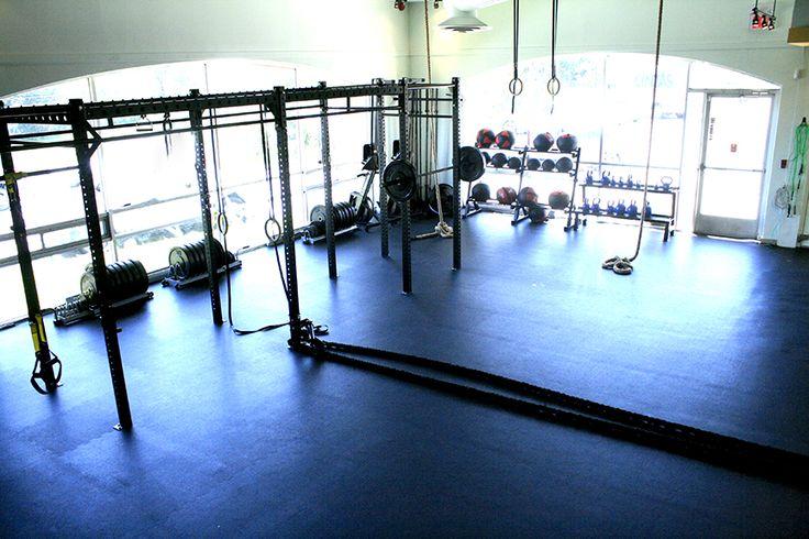 Cross Training Studio