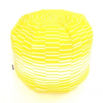 soft footstool by muovo
