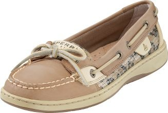 Sperry Womens Angelfish Boat Shoes : Cabelas