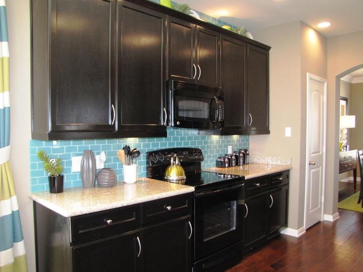 Kitchen Backsplash by Stylecraft Builders