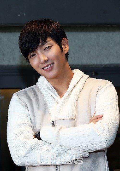 Lee Joon-ki (이준기)