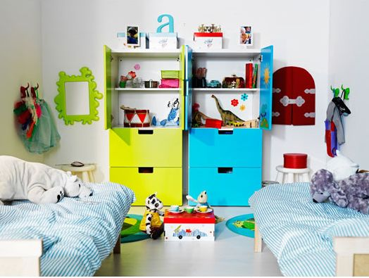 Stuva ikea finns room pinterest cuartos para ni os - Ikea dormitorio ninos ...